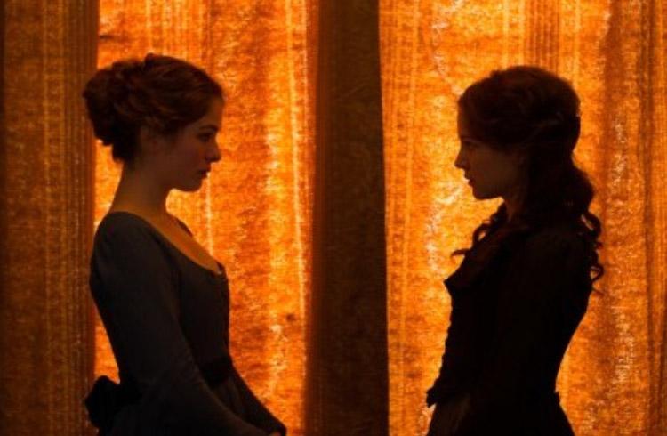 Beloved-sisters